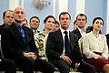 Дмитрий Медведев на встрече с активом партии «Единая Россия» - 2011.04.28 (1).jpeg