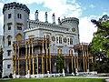 Замок Глубока-над-Влтавой - panoramio (20).jpg