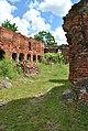 Замок Инстенбург (вид на двор).JPG