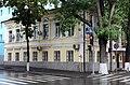 Здание Никольской церковно-приходской школы from Corner (Rostov on Don).jpg