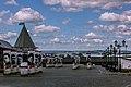 Казанский Кремль, юго-западная башня, вид с территории Кремля.jpg