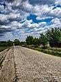 Кам'яна дорога зі Шумовець в Ружичанку, фото 3.jpg