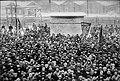 Митинг в поддержку исключения троцкистов из партии, Надеждинск, 1927.jpg