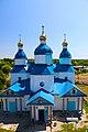 Михайлівська церква (дер.) Дашів (смт).JPG