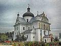 Міколская царква ў Магілеве, foto 3.JPG