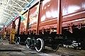 Найбільше підприємство Дніпровського району - Дарницький вагоно-ремонтний завод.jpg