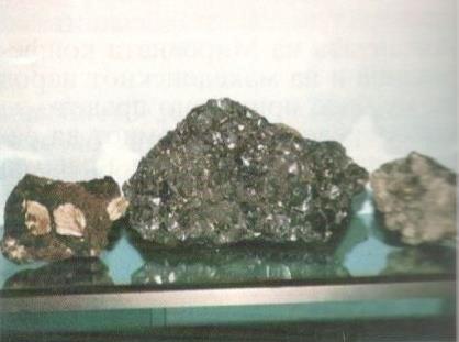 Олово-цинкова руда
