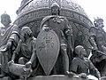 Памятник 1000-летию Российского государства. Призвание варягов, Рюрик. - panoramio.jpg