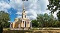 Панораму двору Спасо-Преображенського кафедрального собору.jpg