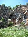 Св. Архангел Михаил, пештерска црква, Радожда 01.JPG