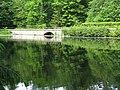 Сергиевка. Мост-плотина Большого пруда 02.jpg