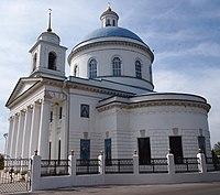 Серпухов, Церковь Николы Белого (фото2).JPG