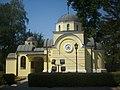 Стара црква и зграда скупштине у Крагујевцу 10.JPG