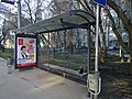 Троллейбусная остановка - panoramio.jpg
