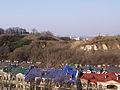 Украина, Киев - Замковая гора 03.jpg