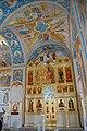 Успенский собор Тульского кремля, церковь на первом ярусе колокольни 2015 1.JPG