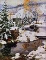 Юрта в саду художника (1912).jpg