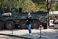 Як артисти театру ім. Франка служили у Нацгвардії та каталися на танках 7088 (26939056950).jpg