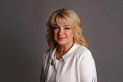 Оксана Яциковська