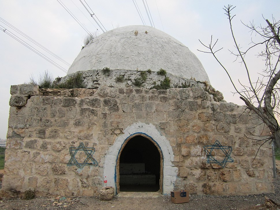 קבר שמעון בן יעקב