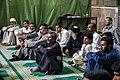 ثبت نام و اعظام افراد از مناطق محروم جنوب کرمان به زیارت شهر مشهد Pilgrimage in Iran- Kerman 45.jpg