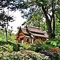พระตำหนักภูพิงคราชนิเวศน์ ตำบล สุเทพ จังหวัด เชียงใหม่ ประเทศไทย - panoramio (2).jpg