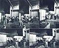 სამეფო უბნის თეატრში მსახიობების პირველი ვიზიტი 1993წ..jpg