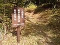 この道は、熊野古道ではありません。 (5703086757).jpg