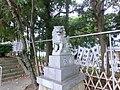 井伊谷宮の狛犬さん - panoramio.jpg