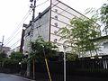 刀剣博物館 The Society for Preservation of Japanese Art Swords The Japanese Sword Museum - panoramio.jpg