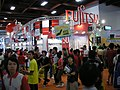 台北電腦展2008年8月1日 - panoramio - Tianmu peter (91).jpg