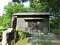 杜の水車 - panoramio.jpg
