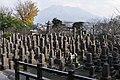 西郷墓地 Cemetary of SAIGŌ and his 'Last Samurais' - panoramio.jpg