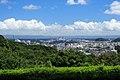 金沢動物園より東京湾を望む, Tokyo Bay from Kanazawa Zoo - panoramio.jpg