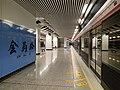 金马路地铁站站台20200127 02.jpg