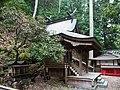 高野町西富貴 丹生神社本殿 2012.4.25 - panoramio.jpg