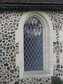 -2020-11-27 Window, north facing elevation, St Mary's, Antingham (3).JPG