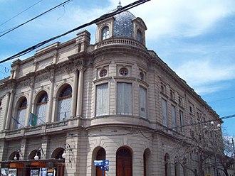 San Nicolás de los Arroyos - Municipal Theatre