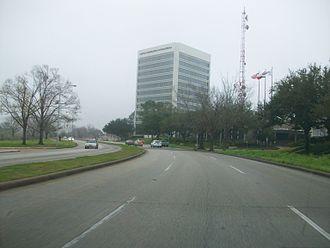 Allen Parkway - Image: 00 allen parkway