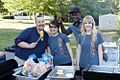 005 Athletics Tailgate Party on Sept. 9 (6153581793).jpg