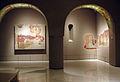 011 Sala dels frescos de Sant Joan de Boí.jpg