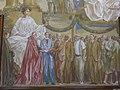 026 Ajuntament de Barcelona, sala del Bon Govern, pintures de Josep Obiols.jpg
