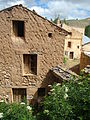 03a Olmos de Peñafiel Arquitectura popular Ni.JPG
