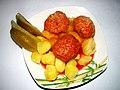 04933 Polish Meatballs Klopsy.JPG