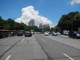 09447jfQuezon Avenue EDSA Elliptical Road Landscape Quezon Cityfvf 10.jpg