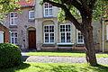 0 Veurne - Breedhuis - vroeger De gouden Poorte.JPG