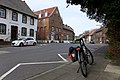 100 км Бенрат-Нойс-Дормаген-Кёльн-Леверкузен-Монхайм на Рейне-Бенрат. Географ-06.jpg