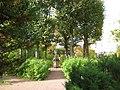 108. Pavlovsk Park. Private Garden..JPG