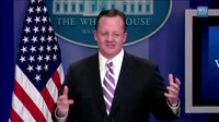 File:11-29-10- White House Press Briefing.webm