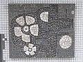 1100 Arnold Holm-Gasse 3 Stg. 41 PAHO - Mosaik-Hauszeichen von Johannes Wanke IMG 7918.jpg